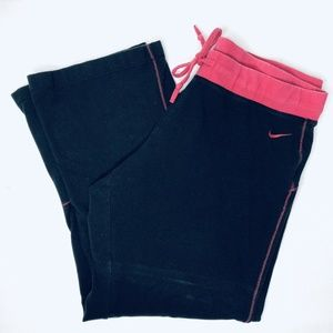 Nike Womens Capri Length Pants Size XL